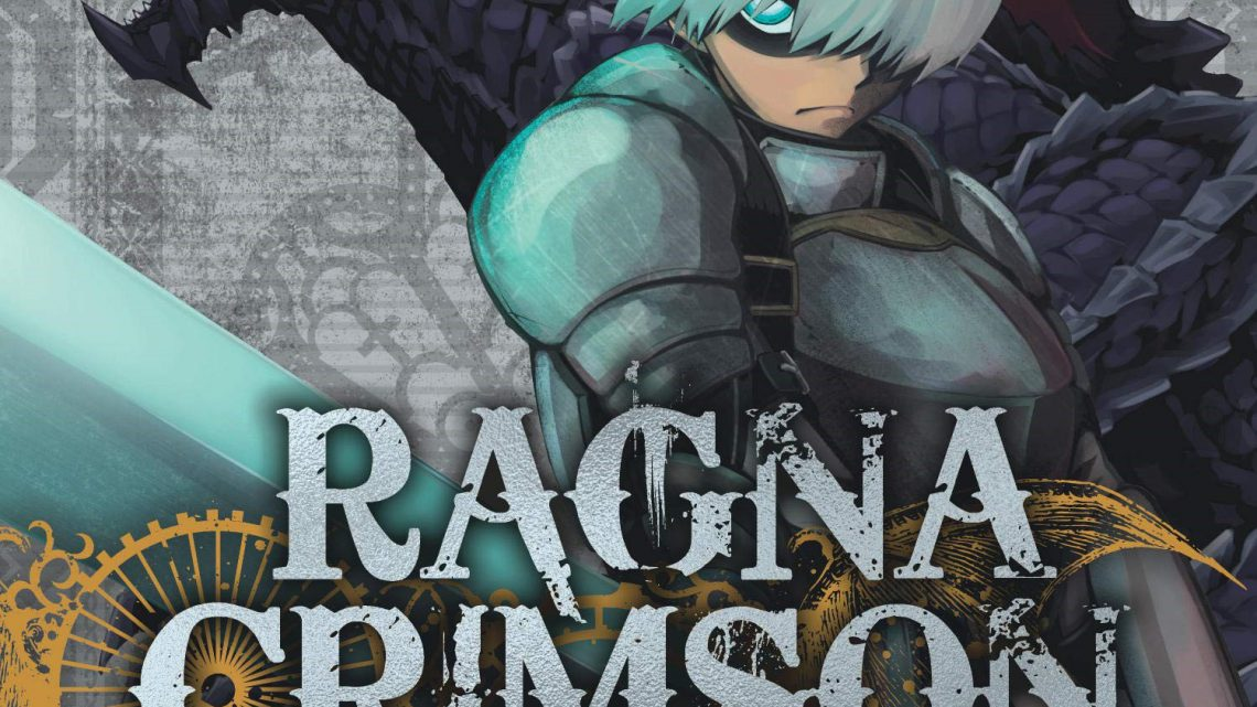 [Review] Ragna Crimson Vol. 1